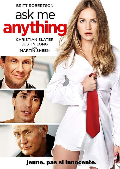 Watch Ask Me Anything (2014) Full Movie