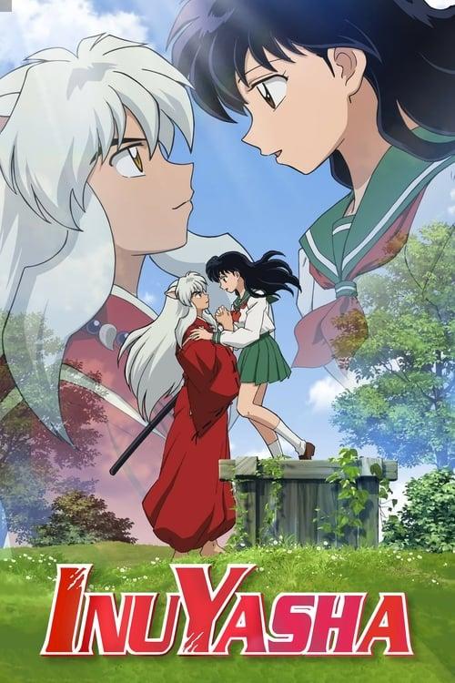 InuYasha - Animation / 2000 / ab 12 Jahre / 2 Staffeln