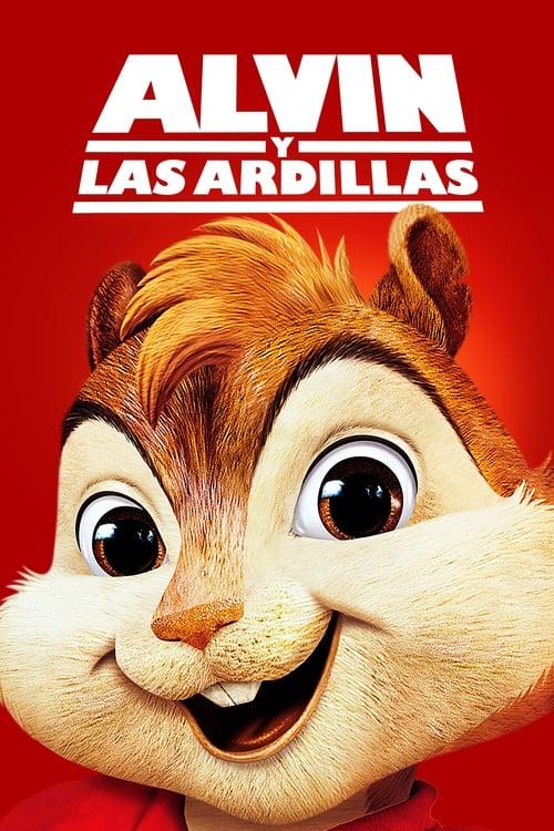 Película Alvin y las ardillas Con Subtítulos En Español
