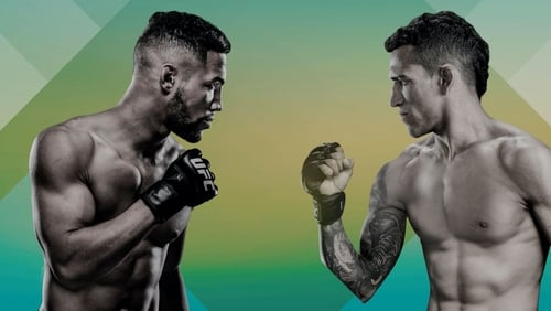 Watch UFC Fight Night: Lee vs. Oliveira Online Screenrant