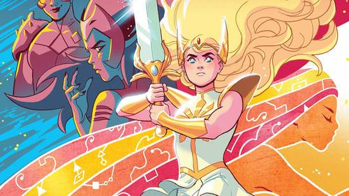 Εικόνα της σειράς Η Σίρα και οι Πριγκίπισσες των Μαχητών