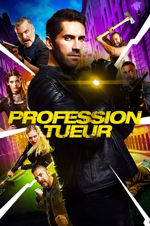 ➤ Profession Tueur (2018) streaming vf