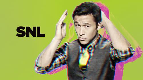 Saturday Night Live 2012 Dvd: Season 38 – Episode Joseph Gordon-Levitt with Mumford & Sons