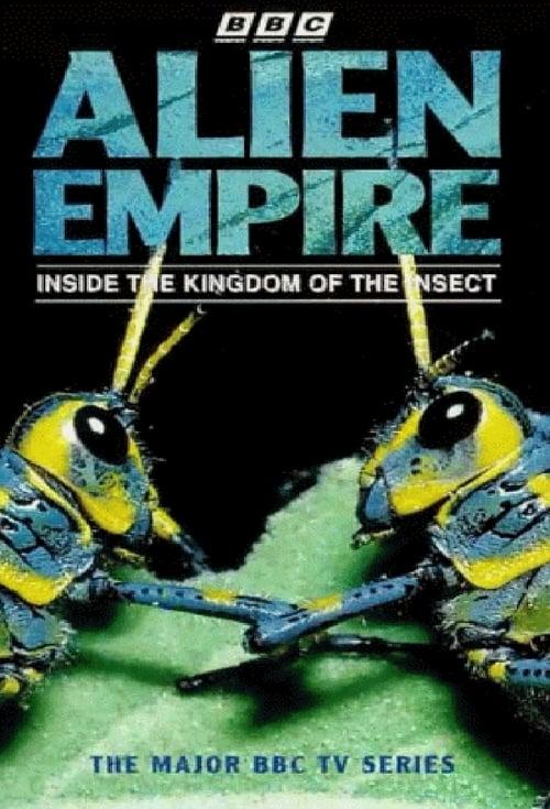 Alien Empire (1996)