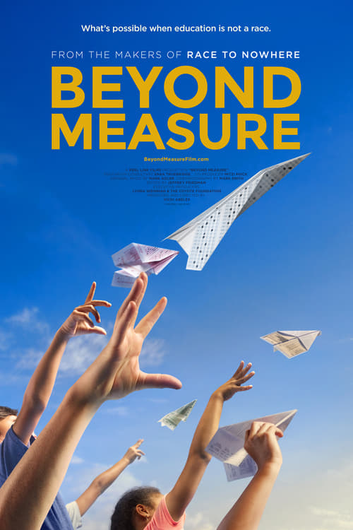 Beyond Measure (2015)