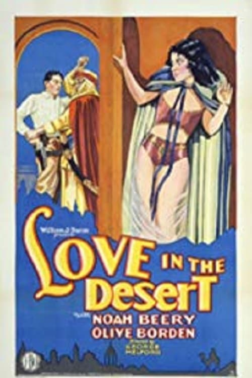 Mira Love In The Desert Con Subtítulos