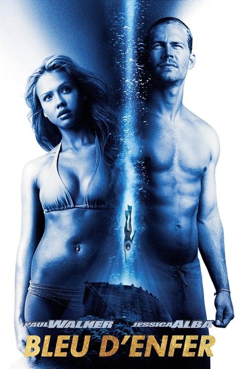 [1080p] Bleu d'enfer (2005) streaming