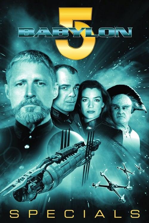 Babylon 5: Specials