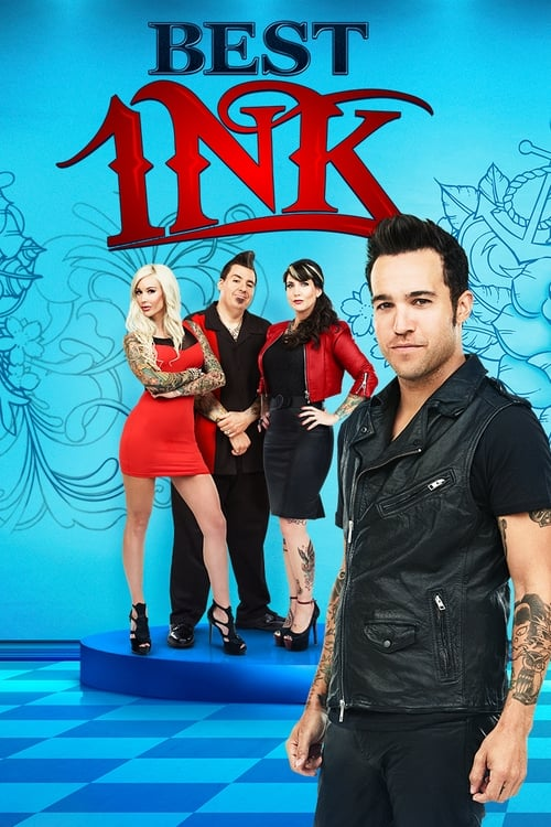 Best Ink (2012)