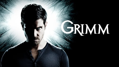 Grimm (Season 4) Complete