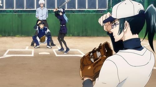 Jujutsu Kaisen - Season 1 - Episode 21: Jujutsu Koshien