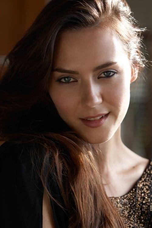 Mia Pistorius