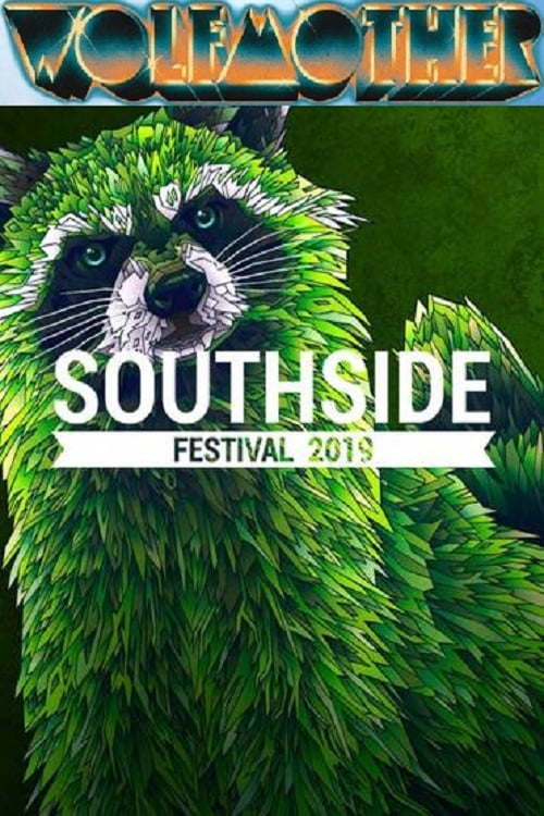 Wolfmother au Southside Festival 2019 (2019)
