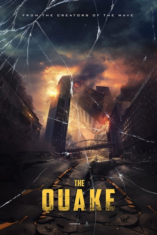 Streaming The Quake (2018) Movie Free Online
