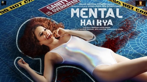 Mental Hai Kya (2019) Hindi Full Movie Download