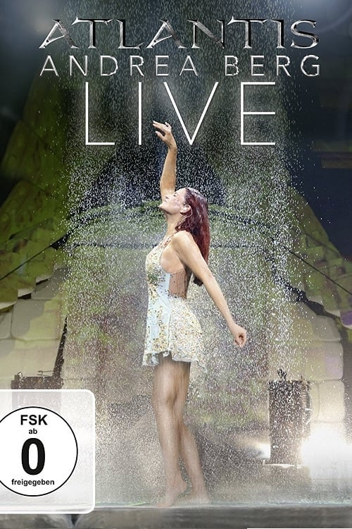 Filme Atlantis - Andrea Berg Live Em Português