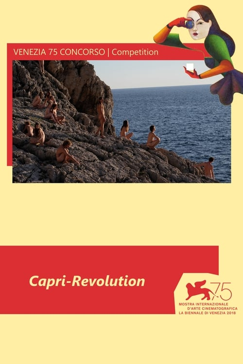 Watch Capri-Revolution En Español
