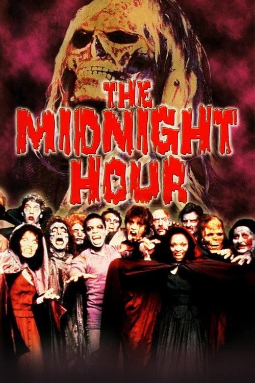 ★ The Midnight Hour (1985) streaming