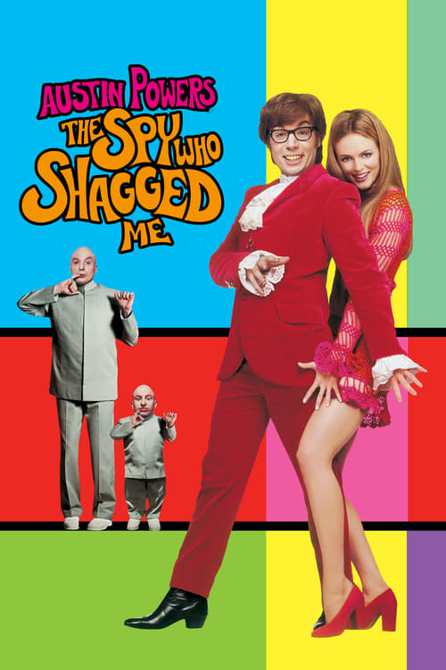 Download Austin Powers: The Spy Who Shagged Me (1999) Full Movie