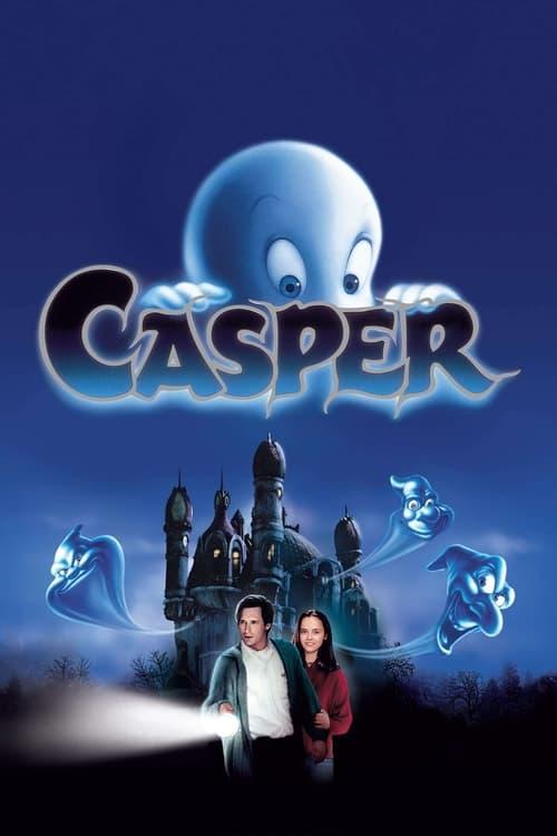 Casper - Fantasy / 1995 / ab 6 Jahre