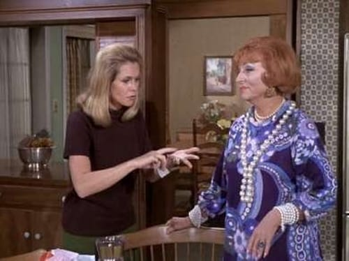 Bewitched: Season 6 – Épisode You're So Agreeable