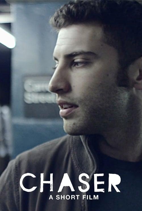 Chaser (2013) Poster
