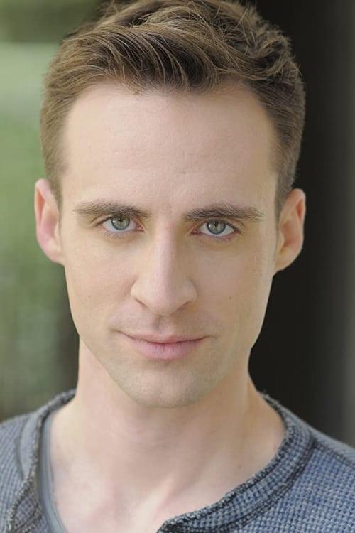 Kép: Matthew Zuk színész profilképe