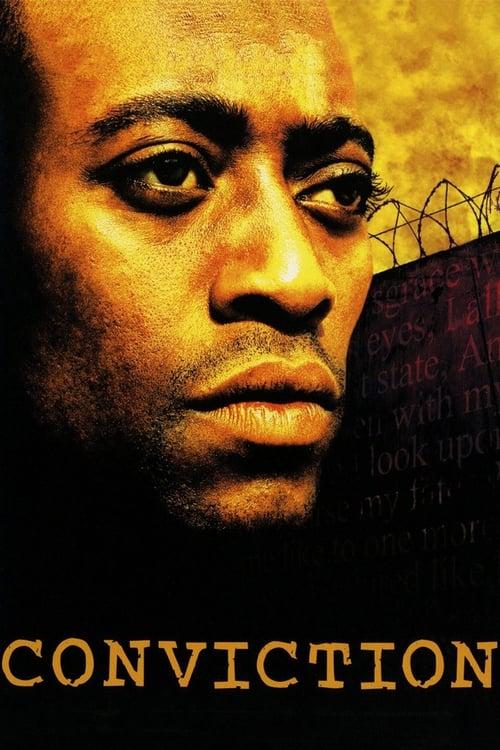 Película Conviction En Buena Calidad Hd