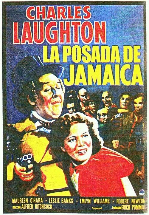 Película Posada Jamaica En Buena Calidad Gratis