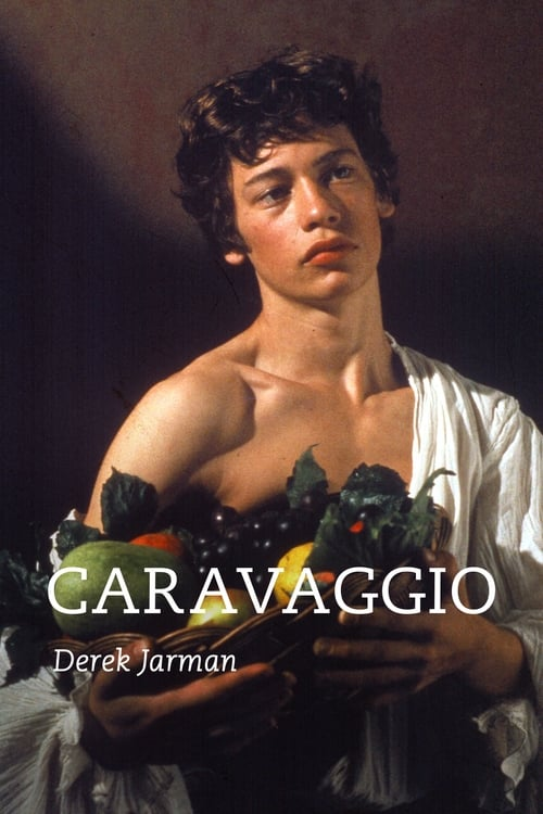 Watch Caravaggio (1986) Full Movie
