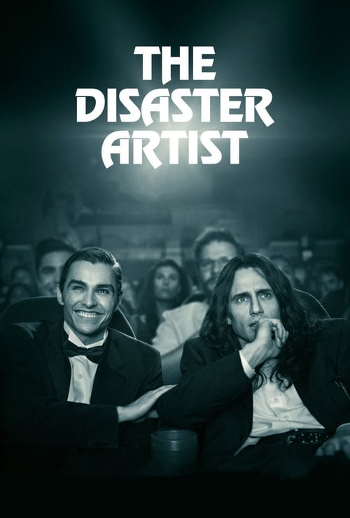 Streaming The Disaster Artist (2017) Full Movie