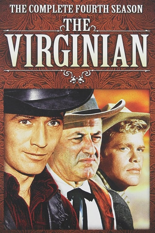 The Virginian: Season 4
