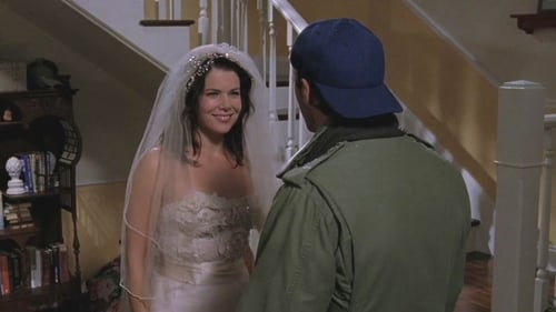 Gilmore Girls: Season 6 – Episod The Perfect Dress