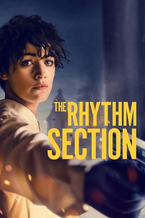 Watch The Rhythm Section (2020) Full Movie