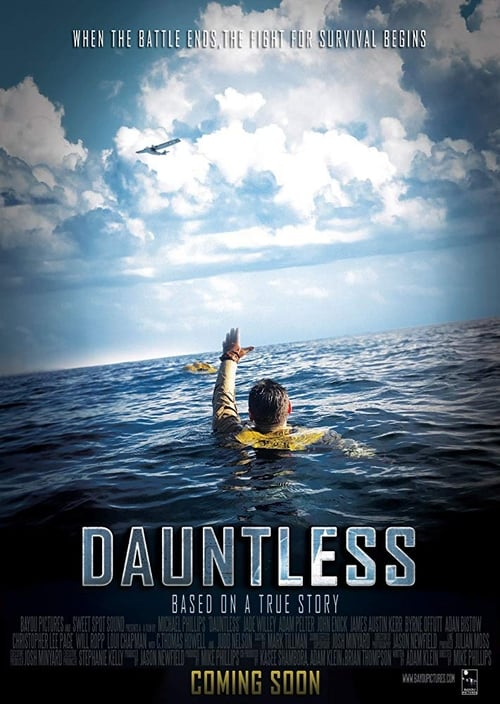 Dauntless (2019)