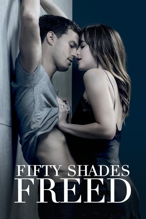 Poster. Fifty Shades Freed (2018)