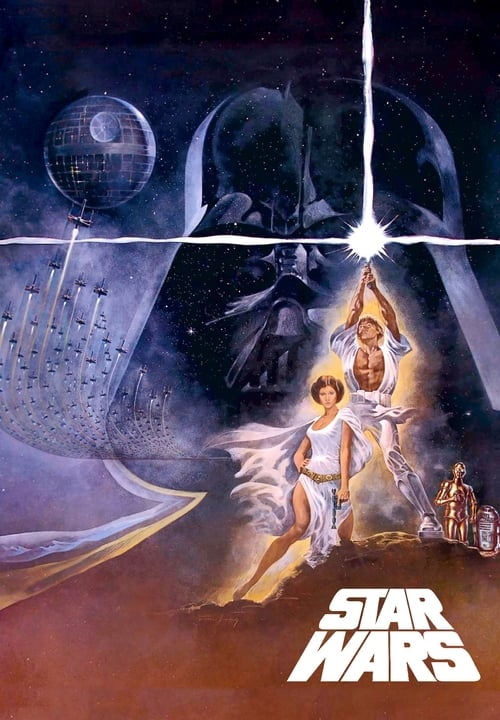Star Wars Episode IV – A New Hope