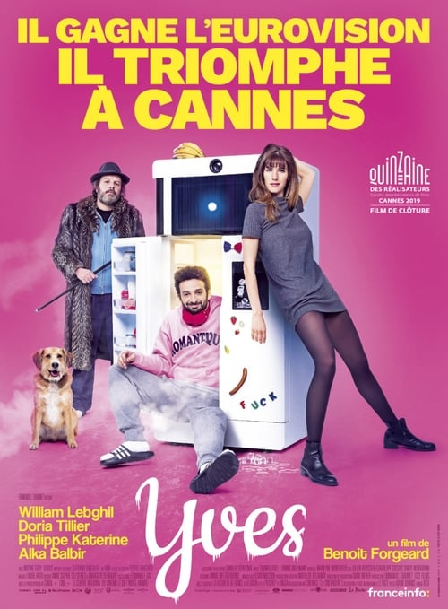 Regarder  Yves Film en Streaming VF