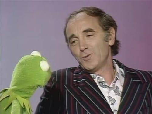 The Muppet Show 1977 Full Tv Series: Season 1 – Episode Charles Aznavour