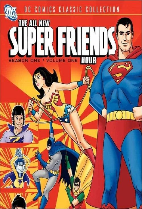Super Friends (1980)