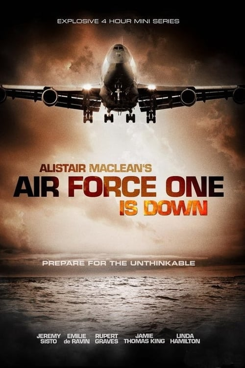 Film Air Force One ne répond plus En Bonne Qualité Hd