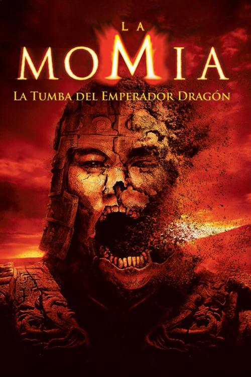 Película La momia: La tumba del emperador Dragón En Buena Calidad Gratis