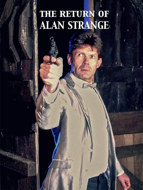 The Return of Alan Strange