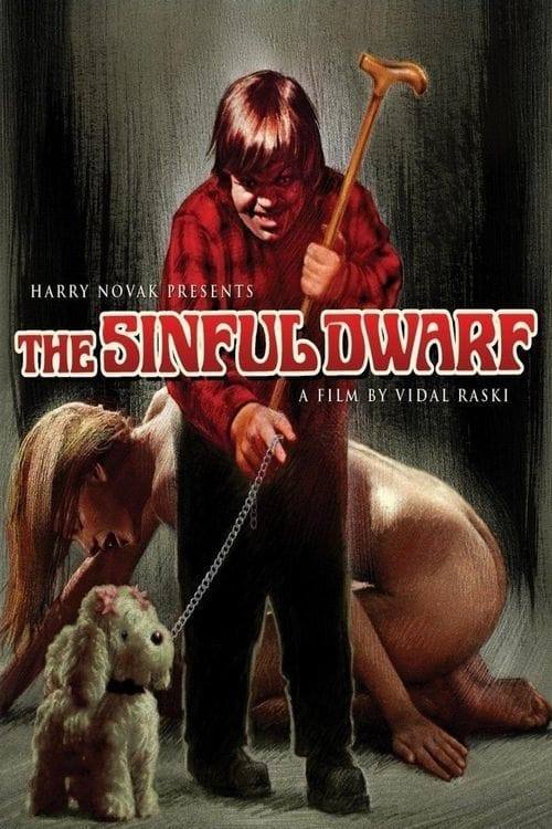 The Sinful Dwarf