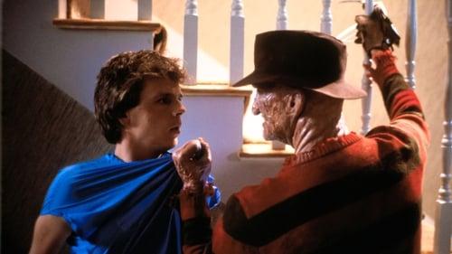 A Nightmare on Elm Street Part 2: Freddy's Revenge: Year 1985