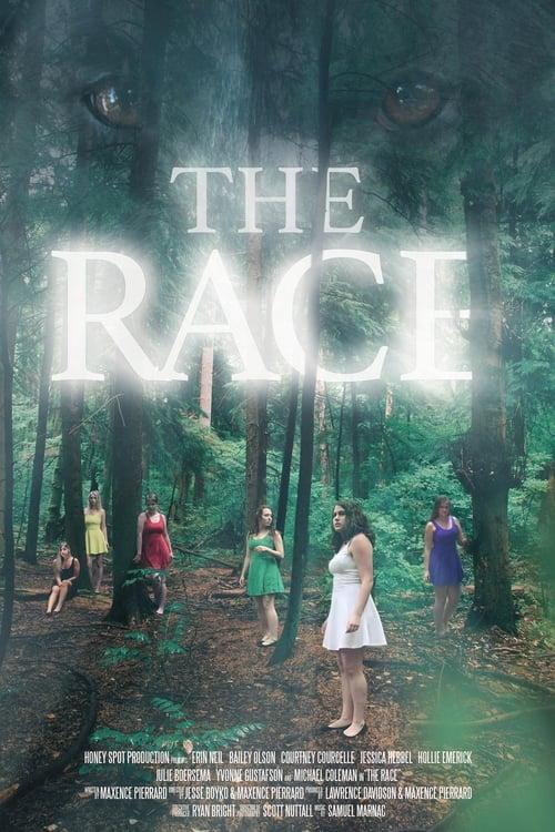 The Race Film Plein Écran Doublé Gratuit en Ligne FULL HD 1080