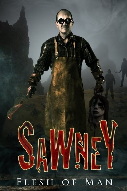Largescale poster for Sawney: Flesh of Man