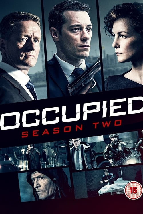 Occupied: Season 2