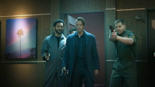 The Expanse - 1x09