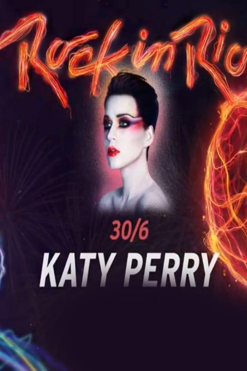 Assistir Filme Katy Perry - Witness: The Tour (Live Rock in Rio Lisboa 2018) Em Boa Qualidade Hd 720p